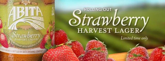 abita strawberry